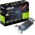 Asus GeForce GT 710 2GB GDDR5 Low-Profile Video Card-GT710-SL-2GD5-CSM-by Asus