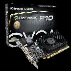 EVGA GeForce 210 1GB DDR3, Low Profile-01G P3 1312 LR-by EVGA