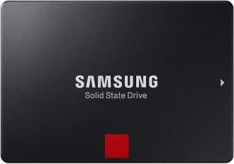Samsung 860 Pro 2.0 TB 2.5-Inch SATA III Internal SSD (MZ-76P2T0BW)